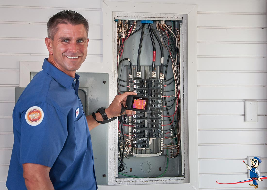 State Inspection Coupon >> Electrical Safety Inspections: Giving You Peace of Mind