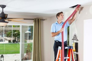 duct cleaning improves Indoor air quality