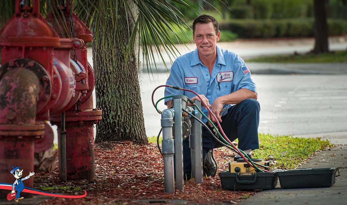 The Importance Of Backflow Testing And Certification