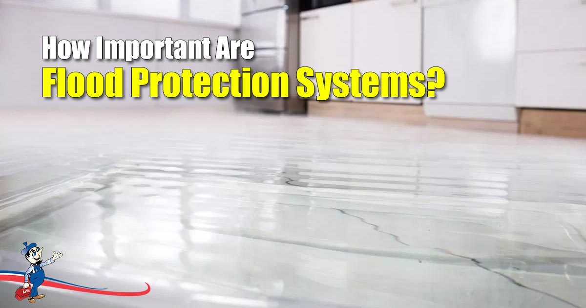 Flood Protection Systems