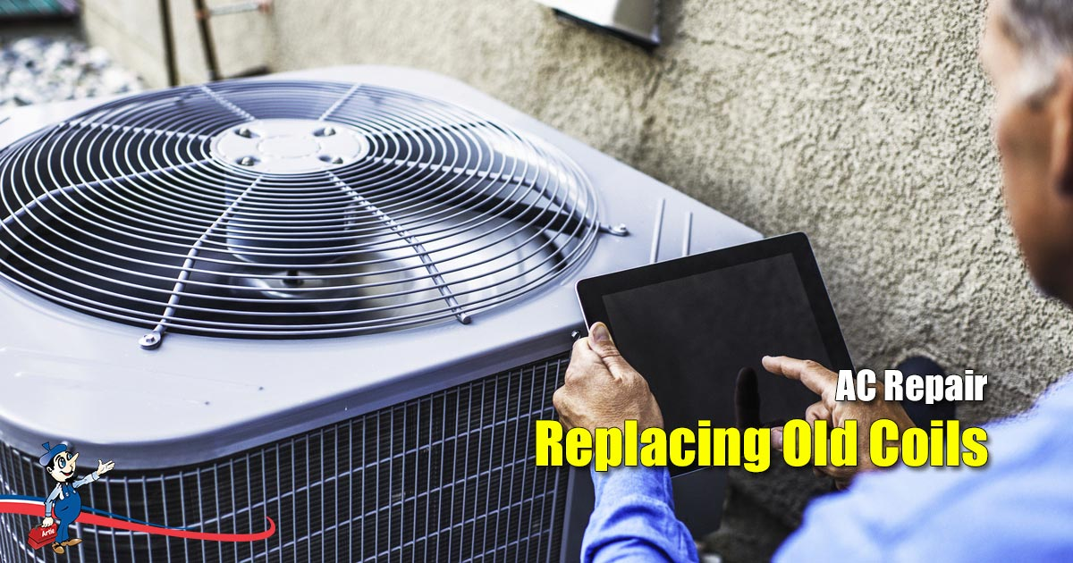 How Ac Repair can Save You Time, Stress, and Money.