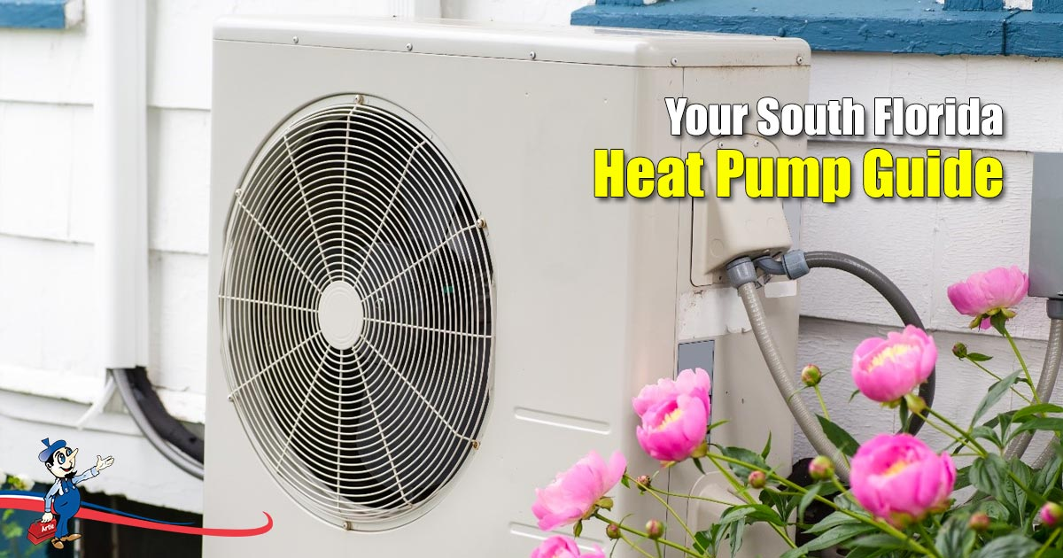 Heat Pump Guide