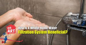 Whole-Home Water Filtration