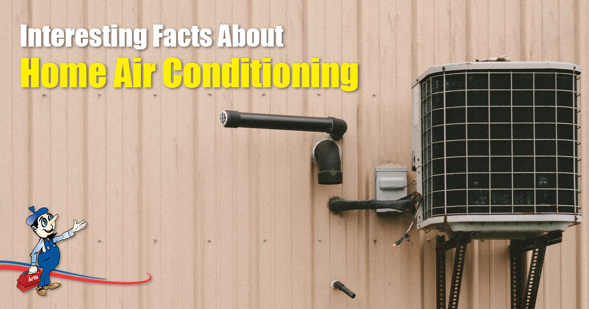 home air conditioning